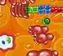 Speel het nieuwe girl spel: Bioblast