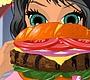 Speel het nieuwe girl spel: Fun Burger