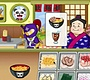 Play the new Girl Flash Game: Ramen Delight