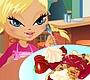 Speel het nieuwe girl spel: Pannenkoek Maken