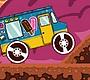 Speel het nieuwe girl spel: IJscowagen