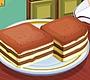 Speel het nieuwe girl spel: Tiramisu Maken