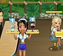 Play the new Girl Flash Game: Miami Restaurant