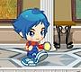 Speel het nieuwe girl spel: Snoepjes Museum