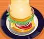 Speel het nieuwe girl spel: Deli Sandwiches