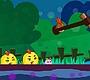 Speel het nieuwe girl spel: Angry Chicks