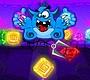 Speel het nieuwe girl spel: Crystal Freak