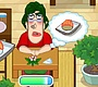 Play the new Girl Flash Game: Sushi Bar Game
