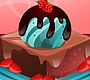 Speel het nieuwe girl spel: Brownie Decoreren