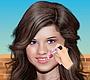 Speel het nieuwe girl spel: Selena's Nieuwe Look