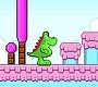 Speel het nieuwe girl spel: CandynO 2