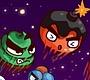 Speel het nieuwe girl spel: IJsjes Katapult