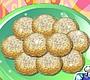 Speel het nieuwe girl spel: Zoete Rijstballetjes