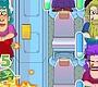 Speel het nieuwe girl spel: Super Bus