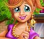 Speel het nieuwe girl spel: Sieradenwinkel