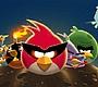 Speel het nieuwe girl spel: Angry Birds Space