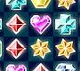 Speel het nieuwe girl spel: Gems Swap