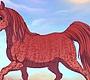 Speel het nieuwe girl spel: Sprookjespaard Ontwerpen