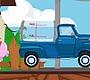 Speel het nieuwe girl spel: Melk Vrachtwagen