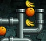 Speel het nieuwe girl spel: Fruit Fall