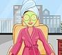 Speel het nieuwe girl spel: Janice in de Spa