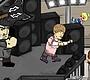 Speel het nieuwe girl spel: Bieber Meppen 2