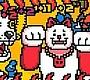 Speel het nieuwe girl spel: Kitty Punch
