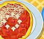 Speel het nieuwe girl spel: Pita Pizzas