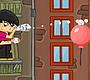 Speel het nieuwe girl spel: Bob's Ballonnen
