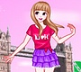 Play the new Girl Flash Game: London Guest