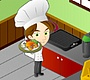Play the new Girl Flash Game: Seafood Chef