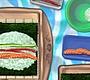 Speel het nieuwe girl spel: Heerlijke Sushi