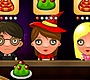Play the new Girl Flash Game: Magic Bar