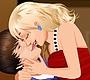 Speel het nieuwe girl spel: Bieber Kussen