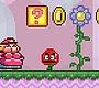 Speel het nieuwe girl spel: Super Maria