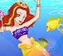 Play the new Girl Flash Game: Colorful Mermaid Princess