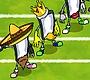 Speel het nieuwe girl spel: Sportdag
