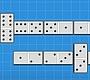 Speel het nieuwe girl spel: Domino