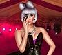 Speel het nieuwe girl spel: Lady Gaga Aankleden