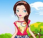 Play the new Girl Flash Game: Dating With Nature