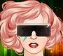 Speel het nieuwe girl spel: Lady Gaga Makeover 2