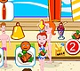 Play the new Girl Flash Game: Beach Resort
