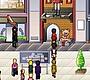 Speel het nieuwe girl spel: Winkelcentrum