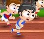 Speel het nieuwe girl spel: Sport Uitdagingen