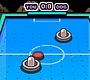 Speel het nieuwe girl spel: Air Hockey Labrador Editie