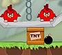 Speel het nieuwe girl spel: Kippenhok Slopen 2