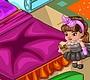 Speel het nieuwe girl spel: S.O.S. Kamer Opruimen