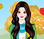 Play the new Girl Flash Game: Autumn Chic Style