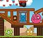 Speel het nieuwe girl spel: Angry Animals 2