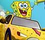 Speel het nieuwe girl spel: Spongebob Speed Car Racing